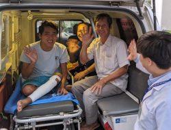 Những ân nhân giấu mặt ở Bệnh viện Chợ Rẫy
