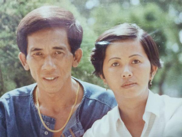 Con gái Thảo Nguyên tìm ba Lê Quang Thăng tỉnh Bình Thuận