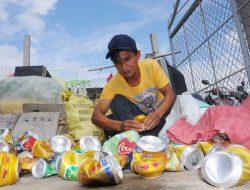 Người mua ve chai nghèo trả lại 180 triệu đồng và 1,3 lượng vàng