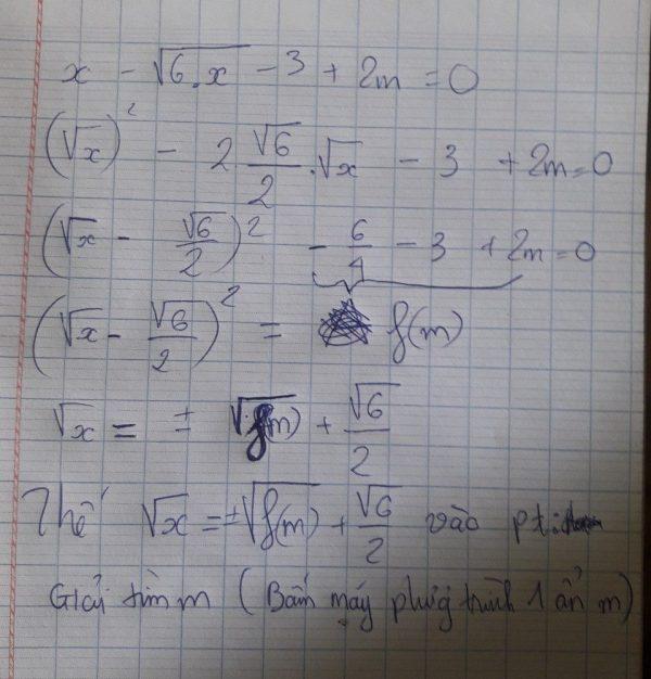Giải toán tìm x
