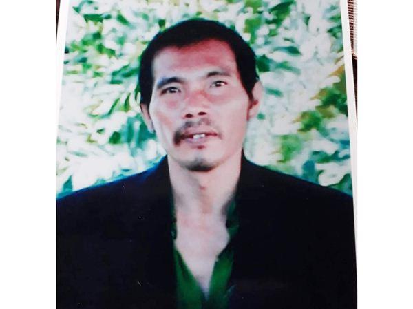 Đỗ Viết Hằng 1972 Bắc Ninh