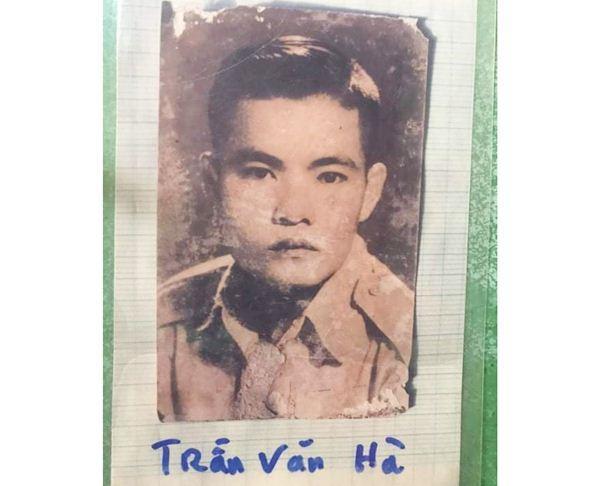 Trần Văn Hà - Thừa Thiên Huế