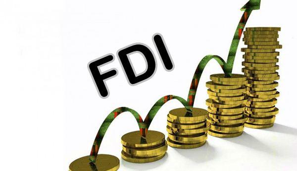 Nguồn vốn FDI kinh tế Việt Nam