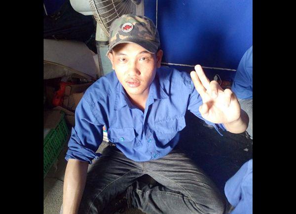 Phùng Tấn Chung - Quảng Ngãi