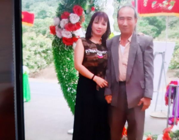 Tìm cụ ông 78 tuổi đường Bình Thành quận Bình Tân