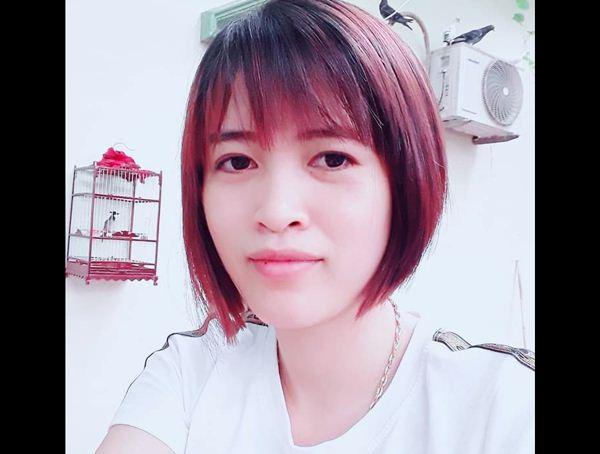 Hoàng Thị Hương 1992 Hưng Yên