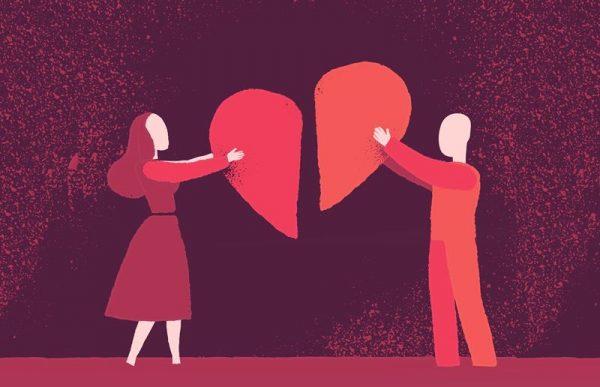 Tư vấn tình yêu hôn nhân và gia đình