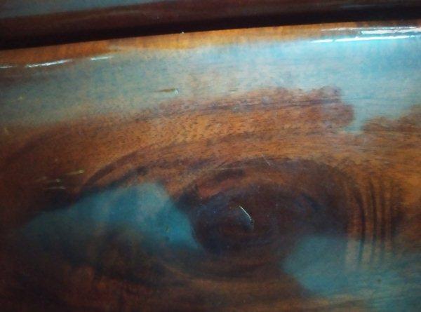Đây là loại gỗ gì?