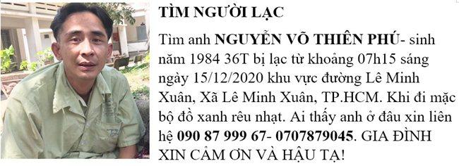 Nguyễn Võ Thiên Phú 1984