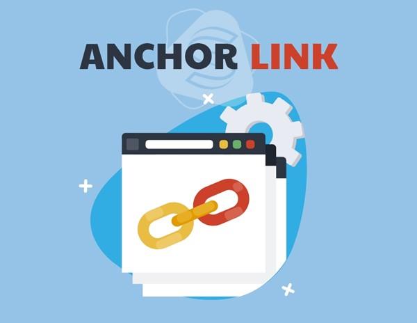 Liên kết neo (anchor link)