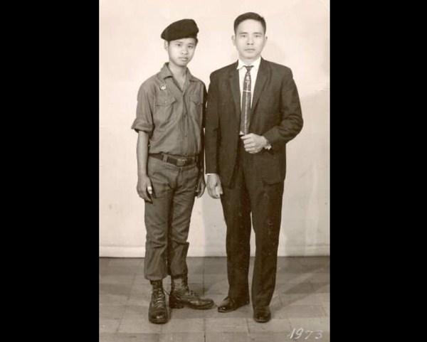 Phan Châu Sơn 1955