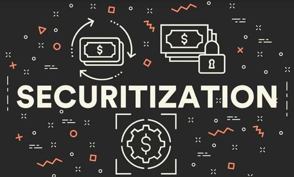 Chứng khoán hóa Securitization