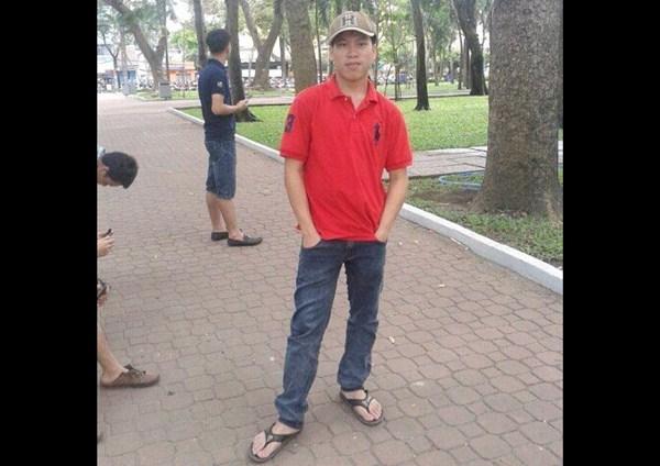 Dương Văn Long 1993 Bắc Giang
