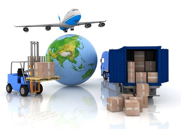 Vận chuyển hàng Úc Air Cargo