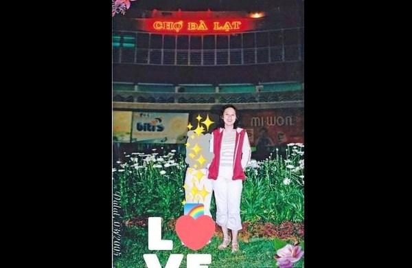 Lưu Cẩm Tiên 1983 Kiên Giang