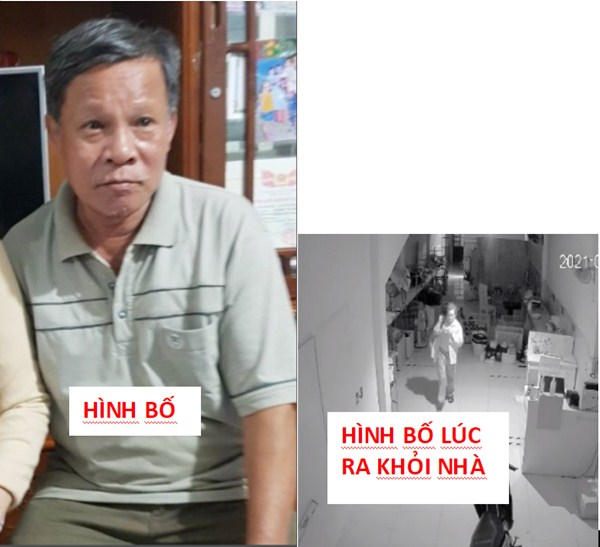 Nguyễn Văn Bình 60 tuổi