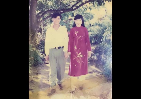 Vương Thị Ánh Tuyết 1972 Quảng Ngãi