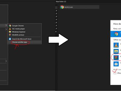 Sửa lỗi tải file nén ISO mà nó cứ hiện lên biểu tượng Cốc Cốc?